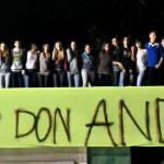 Benvenuto Don Andrea