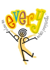 Logo Oratorio Feriale Estivo - Grest 2013