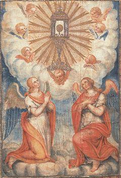 Settimana Eucaristica 2014