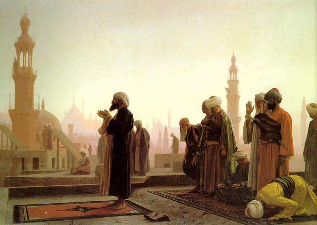 Catechesi Adulti: Islam e Musulmani