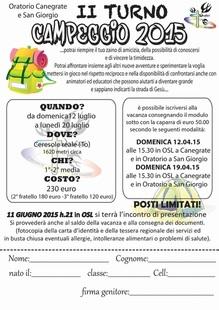 iscrizione_campeggio_2015_2_turno