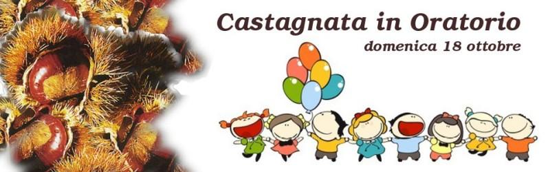 Castagnata in Oratorio 2015