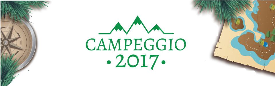 Campeggio 2017 – iscrizioni